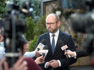 Wiceszef MSZ: W tym momencie w Kabulu nie ma żadnego polskiego dyplomaty