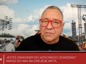 WOŚP dołącza do akcji protestacyjnej przeciwko Czarnkowi. Owsiak zabrał głos