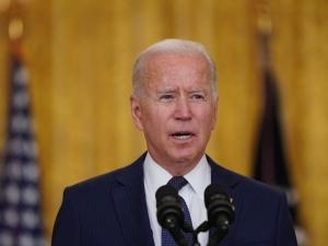 Nie wybaczymy terrorystom. Joe Biden przerywa milczenie ws. zamachu w Kabulu