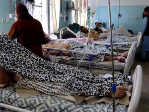 Afganistan: Rośnie liczba ofiar czwartkowych zamachów w Kabulu