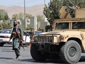 Cel został zabity. Amerykanie odpowiedzieli na zamach w Kabulu