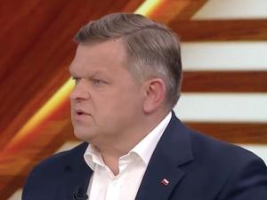 [video] Wiceszef MON do posła KO: Wpisujecie się w narrację białoruską zaraz przed manewrami Zapad-2021