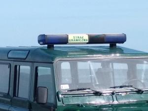 Straż Graniczna o szokującej ilości prób nielegalnego przekroczenia granicy Białorusi z Polską