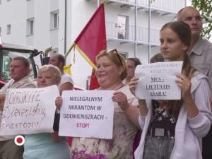 """""""Na 500 mieszkańców, 200 ma wyroki…"""". Szokujące słowa litewskiej minister! Polacy oburzeni"""