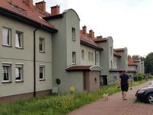 P.Jarasz: Aż 21 budynków i 404 mieszkania. Radni miejscy zaskoczeni tak monstrualną wspólnotą mieszkaniową z udziałem gminy w Zabrzu
