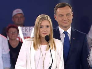 Aleksandra Kwaśniewska broni córki prezydenta. Padły mocne słowa