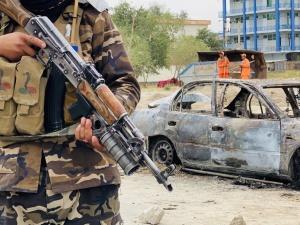 Wojska USA opuściły Kabul. Talibowie ogłosili pełną niepodległość kraju