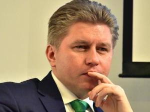 Myślę, że Michał jest lepiej wychowany od Mateusza. Matczak drwi z premiera Morawieckiego?