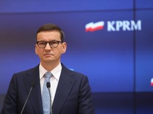 Będzie stan wyjątkowy w pasie przygranicznym z Białorusią. Jest wniosek rządu