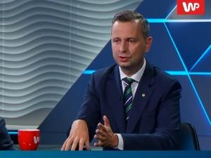 Kosiniak-Kamysz ostro krytykuje propozycję Grodzkiego. Mam zupełnie inny program