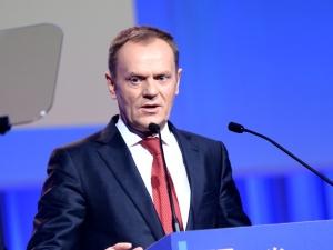 """Tusk pisze o """"Solidarności"""" i uderza w polski rząd. Takiej reakcji się niespodziewał"""