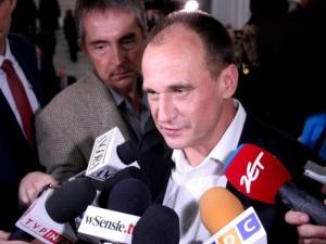 """Kukiz stawia ultimatum Kaczyńskiemu? """"Będą przedterminowe wybory i tyle"""""""