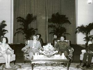 Jugement en appel de Khieu Samphân, principal ministre de Pol Pot