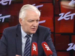 Gowin: Przyspieszone wybory? Mam wiedzę, że Kaczyński...