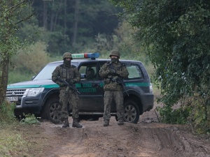 Rotacja w koczowisku na granicy polsko-białoruskiej? Straż Graniczna podaje nowe informacje