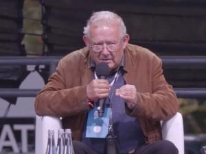 [VIDEO] Zaskakujące słowa Michnika: Próbują nam wmówić, że cała historia Polski to jest historia ludzi zawsze niewinnych...