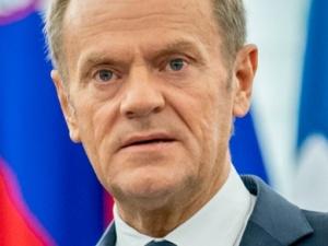 Nieoficjalnie. Tusk nie wrócił by ratować Polskę z rąk PiS