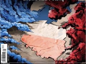 Najnowszy numer Tygodnika Solidarność: 1939-2021 Ciemne chmury znowu nad Polską