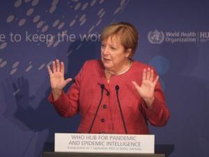 Angela Merkel niebawem przyjedzie do Warszawy. Spotka się z prezydentem i premierem