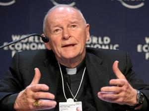 USA: Oskarżony o napaść seksualną były kardynał McCarrick stanął przed sądem. Nie przyznał się do winy