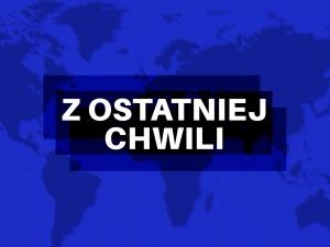 Ukraina: Wypadek autobusu jadącego z Polski. Zginęła jedna osoba