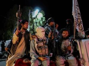 [Tylko u nas] Michał Bruszewski: Taliban 2.0 ma obecnie silniejszą armię niż Tadżykistan i Turkmenistan