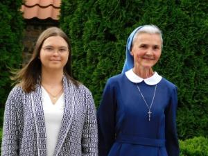 Témoignages de femmes guéries par l'intercession de 2 futurs bienheureux polonais