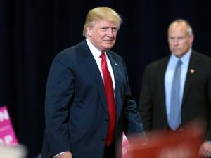 Trumpogłosi start w najbliższych wyborach prezydenckich? Nieoficjalne informacje brytyjskiego dziennika