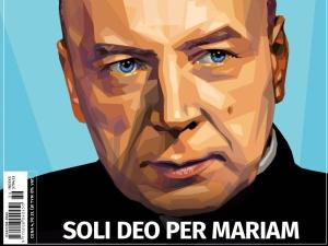 Najnowszy numer Tygodnika Solidarność: Soli Deo per Mariam