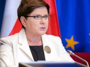 To absurd. Czy polskie sądy mają być zależne od woli KE?. Mocny komentarz Beaty Szydło
