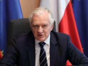 Gowin zdradził Tuska, zdradził Kaczyńskiego, zdradzi też Kosiniaka-Kamysza