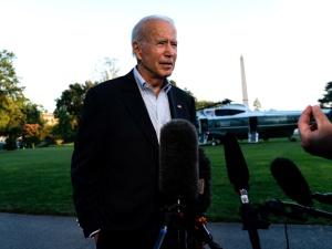 Spotkanie Biden-Duda możliwe we wrześniu? Nieoficjalne informacje