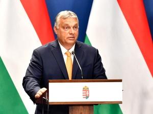 """""""Niemcy stale strzelali nam w plecy"""". Mocne słowa węgierskiego premiera"""
