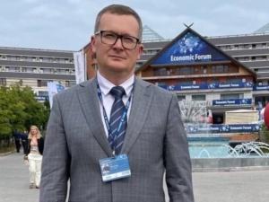 Białoruski agent KGB na Forum Ekonomicznym w Karpaczu. Szef KPRM zabiera głos