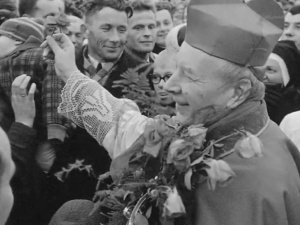 [Tylko u nas] Agnieszka Żurek: beatyfikacja Prymasa - nadzieja w Jasnej Górze!