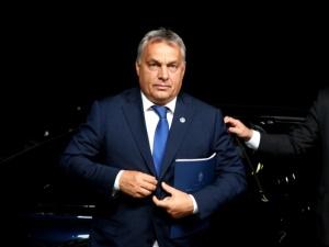 Viktor Orban zapewnił polskiego prezydenta o pełnym wsparciu wobec działań KE