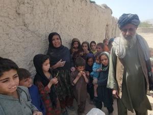 Przewodniczący Rady KEP ds. Migracji: Wielu szafuje regułą Ordo Caritatis  jako uzasadnieniem niechęci pomagania migrantom