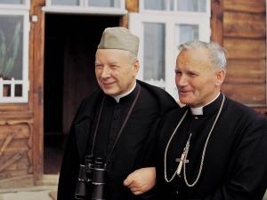 Wyszynski, le Thomas Becket polonais ? Yves Congar sur le primat de la Pologne