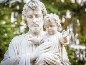 Narodowe Rekolekcje  zaktem zawierzenia Świętemu Józefowi