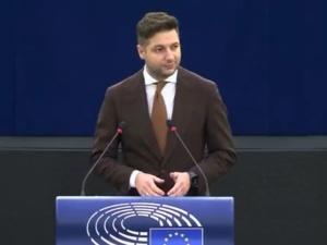 Jaki w PE: Polacy dla was są dobrzy, ale do zbierania szparagów. Polityk nie przebierał w słowach