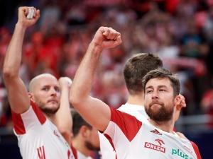 Półfinał mistrzostw Europy w siatkówce. Kto będzie rywalem biało-czerwonych?