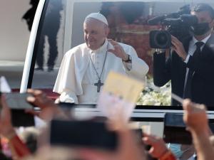 Papież Franciszek: Małżeństwo jako sakrament to mężczyzna i kobieta, a aborcja to zabójstwo