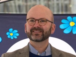 [VIDEO] Ciekawe. Szwedzki europoseł: UE finansowała Instytut w Wuhan. Celem była produkcja wirusów