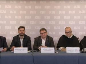 Akcja wsparcia kryzysowego Zranieni w Kościele po publikacji raportu ws. o. Pawła M.