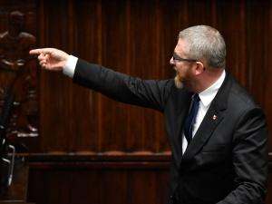 Prawy Sierpowy: Kolejne mosty do szaleństwa posła Brauna