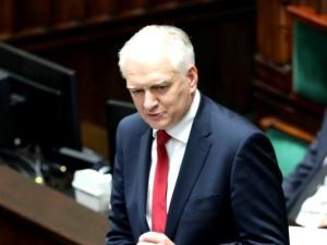 Jarosław Gowin straci kolejnego posła? Nieoficjalne informacje