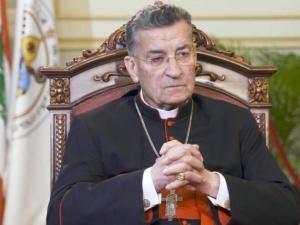 Kard. Raï: Syryjscy uchodźcy muszą wrócić do ojczyzny. Napisałem o tym Papieżowi i Papież zmienił zdanie