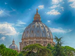 Kościół Boży jest zwoływany na Synod. Każdy może zaangażować się w rozpoczynający się proces