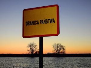 Granica polsko-białoruska. Straż Graniczna podała nowe informacje