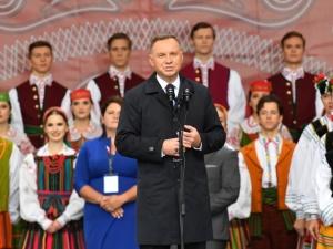 Andrzej Duda poleci do USA. Z kim spotka się polski prezydent?